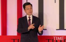 李开复:AI时代用技术解决技术挑战