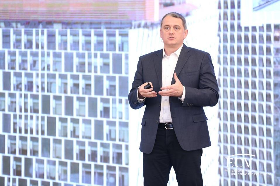 技术升级+客户体验=未来智慧建筑