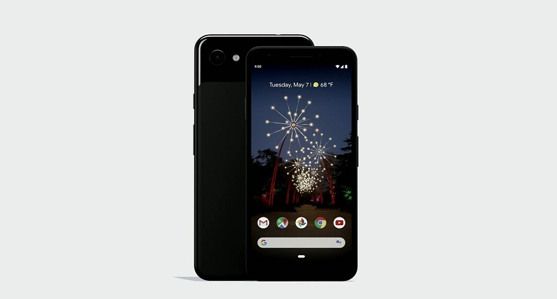 无处不在的AI和数据安全,这届Google I/O大会硬件和Android Q只是配角