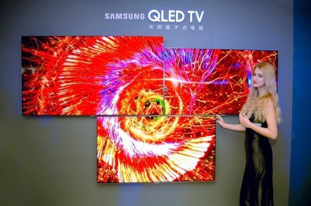 苹果新专利被曝光,或将打造QLED-OLED显示屏