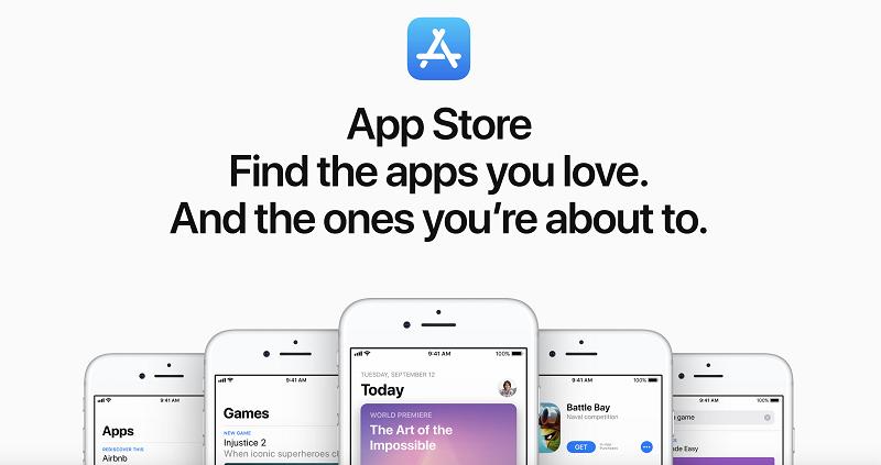 苹果App Store反垄断案败诉,股价暴跌,市值蒸发500多亿美元