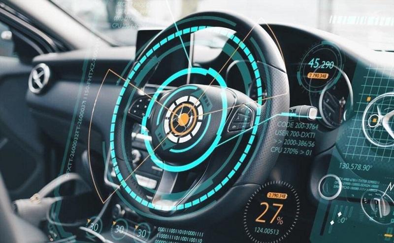 中国幸运分分彩智能学会理事长李德毅:自动驾驶车辆实现大规模量产需要等到2060年