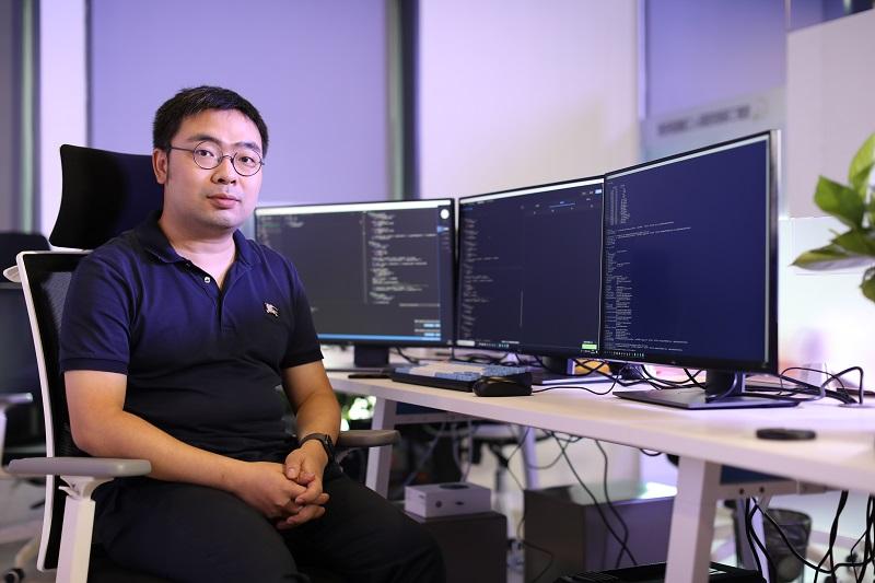 创新工场南京国际人工智能研究院冯霁:我们要解决当前AI系统的安全性问题