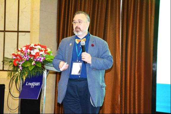 2019中国智慧校园创新发展论坛在上海成功举办