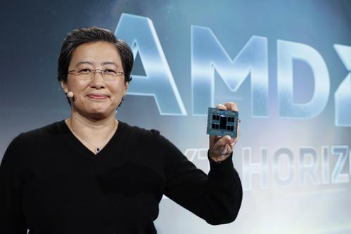 AMD证实,停止向中国提供x86新技术授权