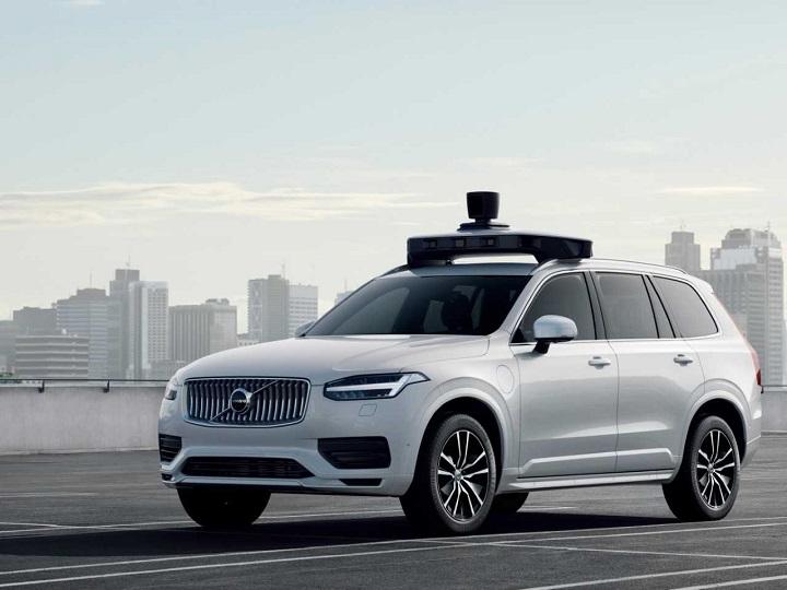 Uber控诉无人车被欺负;中国移动携手华为完成首次5G EPS Fallback语音视频通话